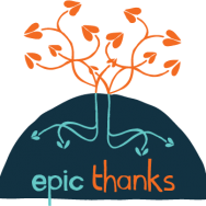 Epic Thanks 2012