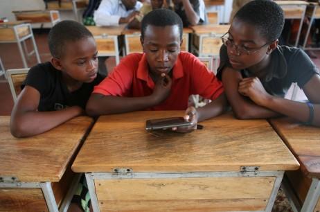TwitterKids of Tanzania